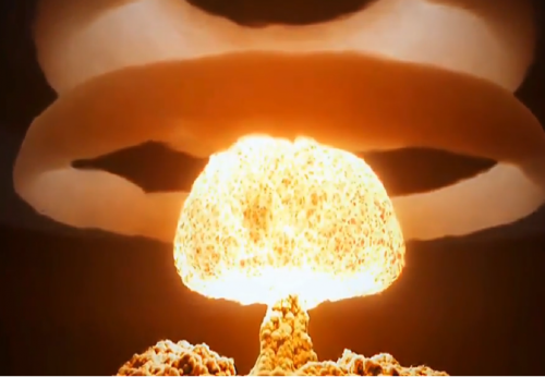 We Have the Video: Watch the Largest Nuclear Explosion of All Time