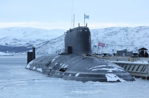 Russia's Yasen-Class Submarines: Why Can't the U.S. Navy Track It?