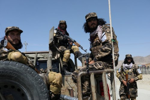 Did a Dragunov Change the Nature of the Insurgency in Afghanistan?