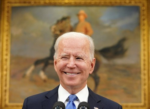 Social Security Stimulus: How Joe Biden Is Funding U.S. Welfare