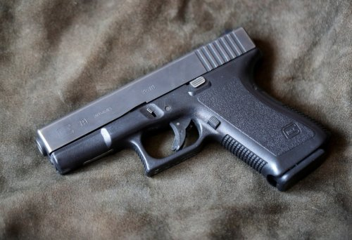 There's a Reason the World's Best Militaries Love These Handguns