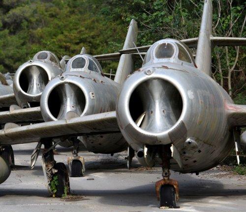 America Sent Money to Bribe MiG-15 Pilots to Defect