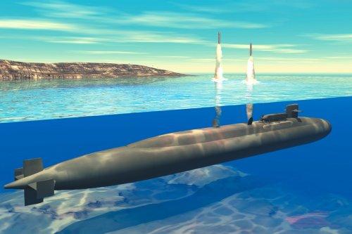 How Three Surfaced U.S. Navy Submarines Terrified China