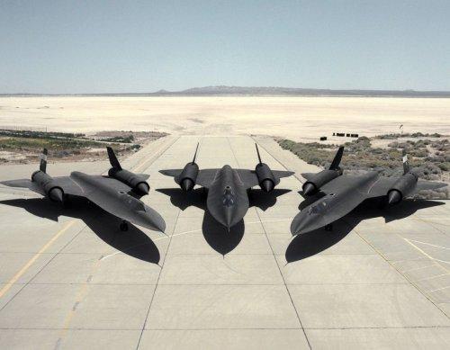 The Soviet Union Had Craft Plans to Catch American Spy Planes