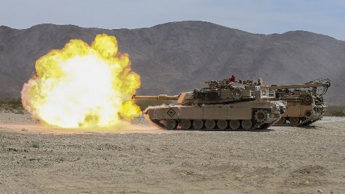 Are Russia and China Any Match for the U.S. Army's 'Big Six'?