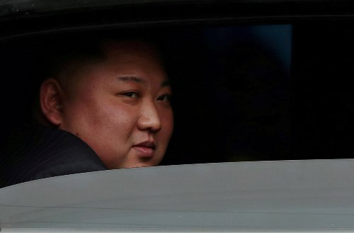 Why Kim Is Smirking: North Korea Might Start Nuclear Weapons Testing