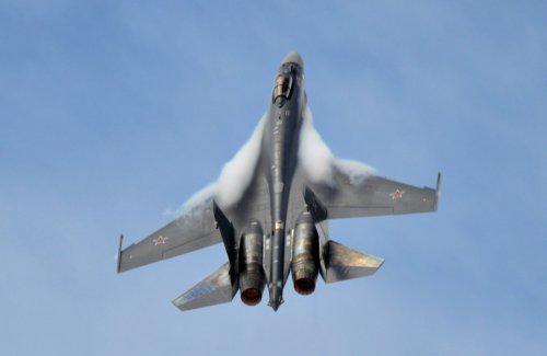 Flying at Supersonic Speeds Is Causing the F-35 Big Problems