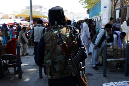 In Afghanistan, the Taliban Face an Old Enemy: ISIS-K