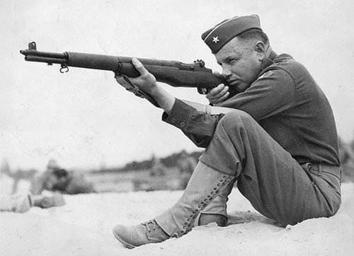 American Beast: The M1 Garand Destroyed Enemies and Saved Allies