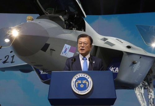 ROK-US Summit: South Korea's Moon Jae-In Is Coming to Washington