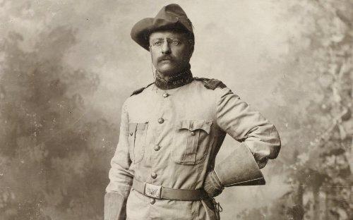 Cowboys in Khaki: American Battledress in the Spanish-American War