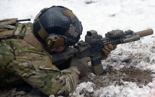The Best of the Best: This is Why Special Forces Are Terrifying to Fight Against