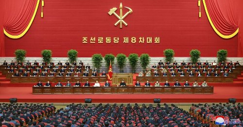 Worker's Party of Korea Central Committee Plenary Session: No Details Yet