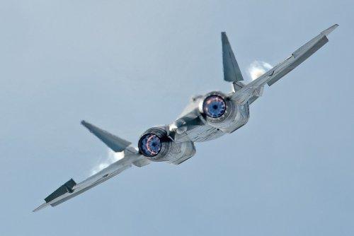 Russia Thinks It Can Kill F-35 Stealth Fighters in a War. Hubris.