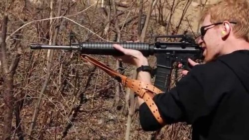 Is the Rock River Arms LAR-22 a Good Buy or Should You Pass?