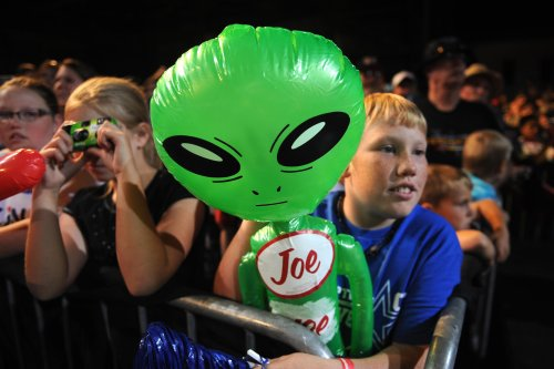 UFO /Unexplained  cover image