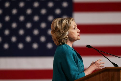 Another 150 Hillary Clinton Emails Had Classified Info, State Dept. Says