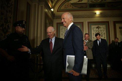 Joe Biden and the Democratic Vacuum