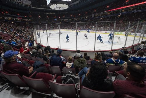 B.C. lifts COVID-19 restrictions at hockey games, concerts weddings