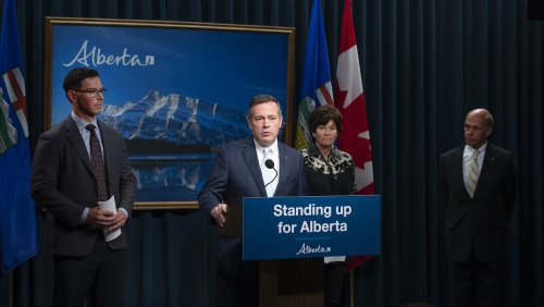 Jason Kenney's impotent inquiry is more dangerous than it looks