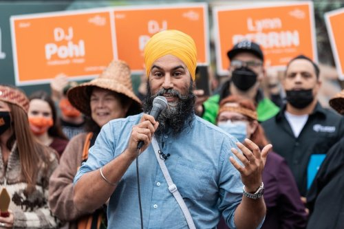 After $24 million, is the NDP just done?