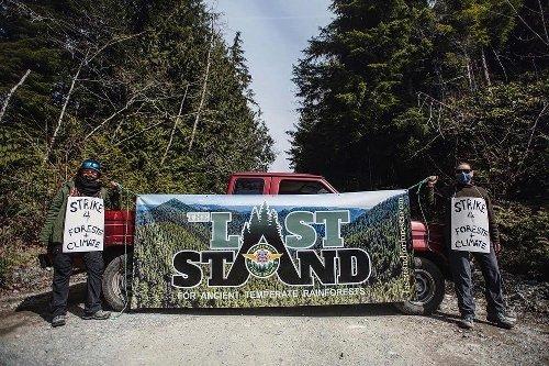 Pacheedaht Nation wants Fairy Creek blockade to leave