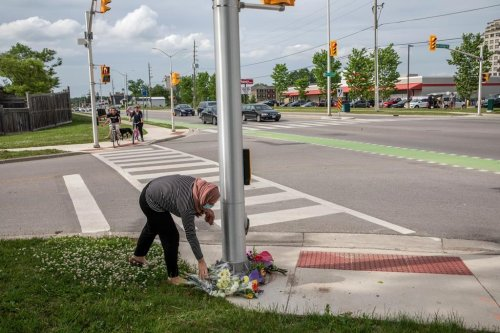 Vehicle attack on family was anti-Muslim terrorism: Trudeau