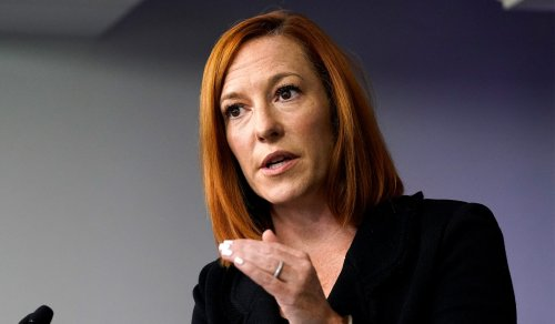 Psaki on Why Migrants Can Enter U.S. But Unvaccinated Foreign Nationals Can't: 'Not The Same Thing' | National Review