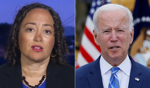 The Return of Catherine Lhamon Is Another Biden Betrayal | National Review