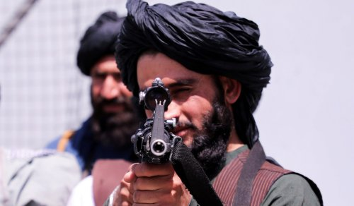 'Afghanistan Is Not Done' | National Review