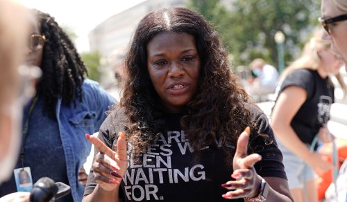 Cori Bush Defends Use of Private Security While Calling to Defund the Police: 'Suck It Up' | National Review