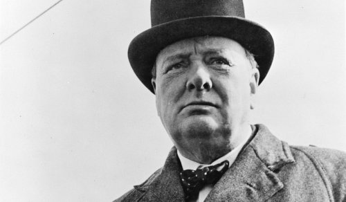 The Lion and the Bard: How Churchill Used Shakespeare to Change the World | National Review