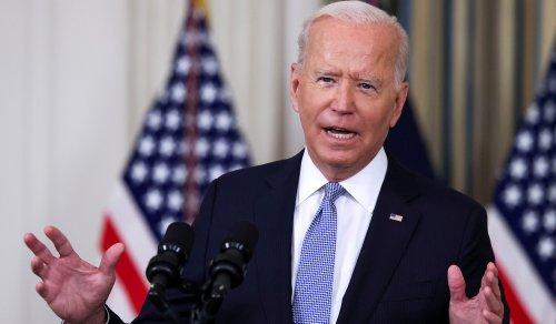 Biden's Shameful Attack on Border Patrol | National Review