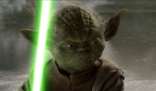 Scientific American: Star Wars, Jedi Are Problematic   National Review