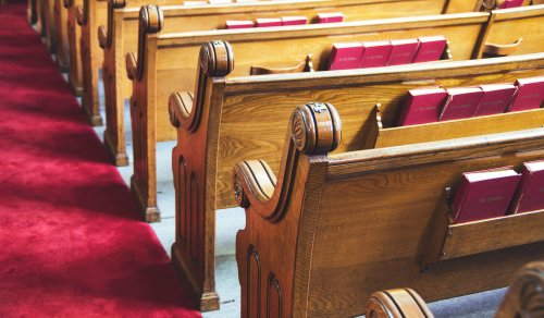 The Hymnal Advantage | National Review