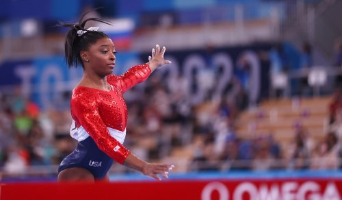 When You Understand What Happened to Simone Biles, it Makes Sense | National Review