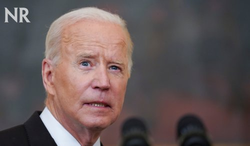 Biden's Booster Bungle Shows A White House In Dysfunction | National Review