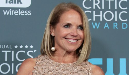Katie Couric Says She Regrets Censoring RBG's Denunciation of National Anthem Kneelers | National Review