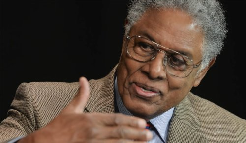 Thomas Sowell vs. Critical Race Theory | National Review
