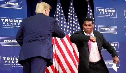 Georgia Republican Insiders Bearish on Herschel Walker Senate Run | National Review
