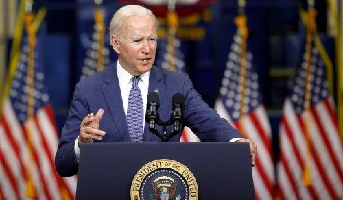 Biden's Absurd Gender Strategy | National Review