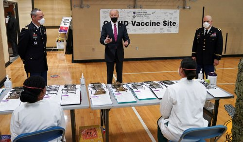 Twenty Million Vaccine Doses Are Missing   National Review