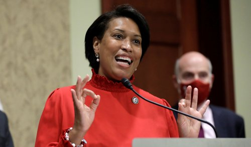 D.C. Mayor Announces Plan to Hire 170 Police Officers amid Spike in Shootings | National Review