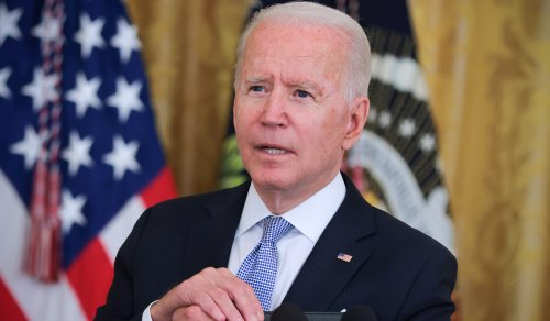 With Gas Prices High, Biden Tells OPEC: Oil for Thee, but Not for Me | National Review