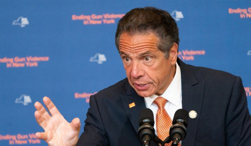 Cuomo Issues Sweeping Denial in Response to NY AG's Sexual Harassment Report   National Review