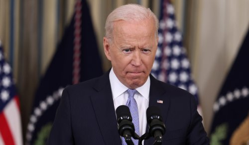 Say, How Is Joe Biden's Memory These Days? | National Review