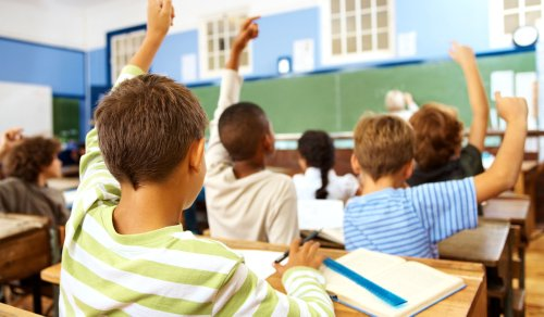 Conservatives, Take Back the Education Field   National Review