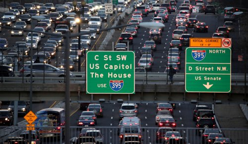 Americans Should Be More Upset about Infrastructure Inefficiency | National Review