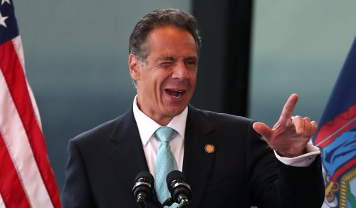 What Does Andrew Cuomo Represent? | National Review