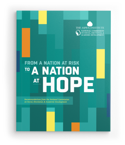 From a Nation at Risk to a Nation at Hope